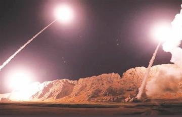 Pentágono informó un ataque a dos bases militares