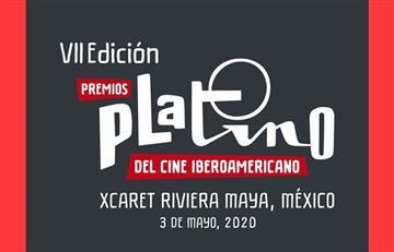 Los Premios Platino regresan a México por tercer año consecutivo