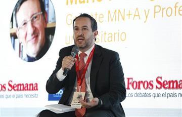 Felipe Ramírez se queda con el 'mando' de Transmilenio