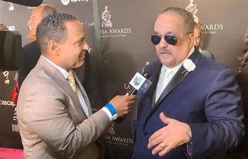 Willie Colón se prepara para celebrar sus 50 años de carrera musical en México