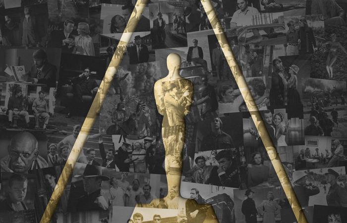 Cobertura transmisión en vivo Premios Oscars