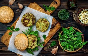 3 recetas de ensaladas ideales para preparar en casa