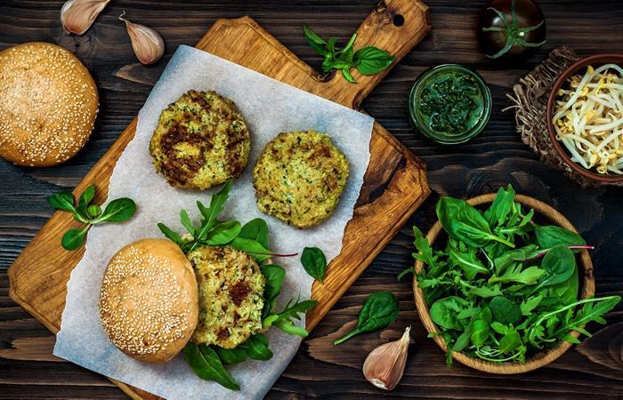 Ensaladas: recetas para acompañar