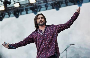 Juanes será uno de los artistas que participarán en un tributo estelar de los Grammy a Prince