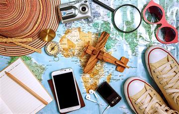 Estos son los destinos preferidos de los colombianos para viajar en este 2020