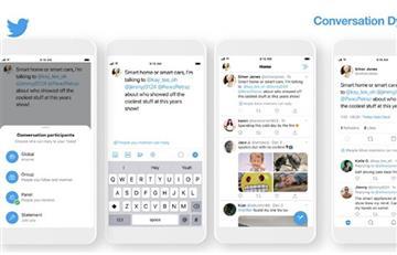 """Así Twitter pondrá control a 'tuits' que sean para """"acosar"""""""