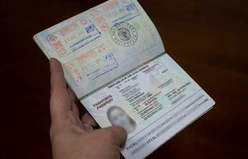 Colombia: Desde el 2020 necesitarás nuevo permiso para entrar a Europa
