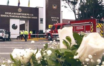 Procuraduría investiga a dos altos oficiales por atentado en la EGS