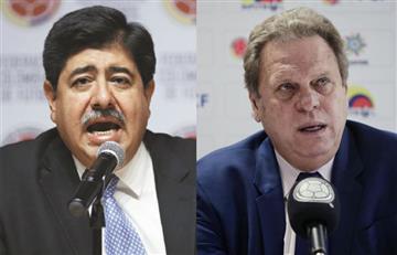 Piden fuertes sanciones a directivos del fútbol colombiano por reventa de boletas
