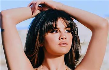 "Selena Gómez se libera de todo en su nuevo disco ""Rare"""