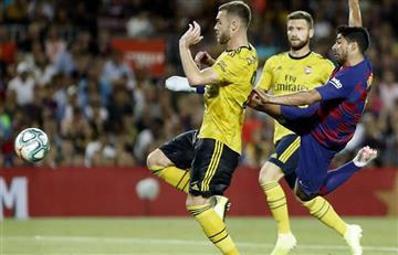 Esta es la gran baja de Barcelona para el remate de temporada