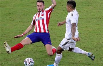 Un nuevo título para Real Madrid