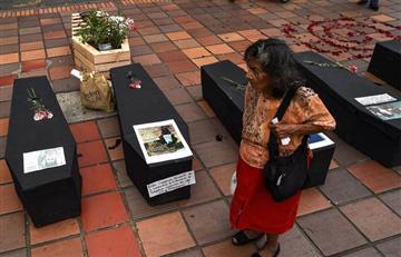 Líder social fue asesinado en el Catatumbo