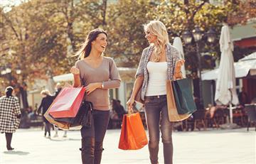 Las colombianas prefieren comprar en línea después de la 1:00 de la tarde