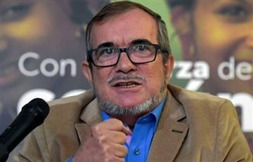 ONU advierte riesgos de proceso de paz tras intento de atentado a 'Timochenko'