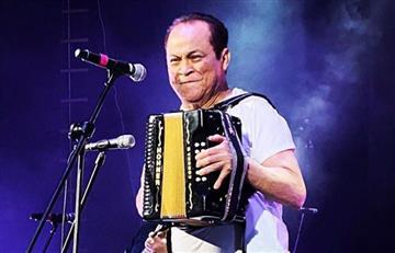 Tras un concierto, robaron a Alfredo Gutiérrez en México