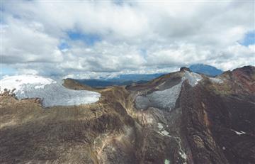 Ideam: De 19 nevados que había en Colombia 'sobreviven' 6
