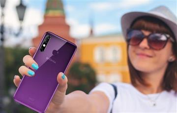Comprar un 'smartphone' con menos de 500 mil pesos