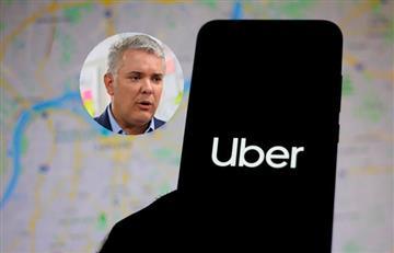 Gobierno anunció un plan para reglamentar las aplicaciones como Uber