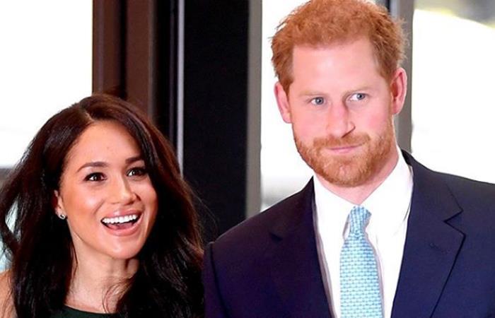 Lady Di predijo renuncia de Harry de la realeza