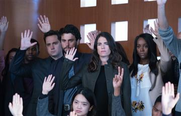 """AXN ya tiene fecha de estreno de la 5ta temporada de """"How To Get Away With Murder"""""""