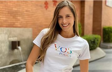 Laura Acuña posa ligera de ropa y deja hipnotizados a sus seguidores