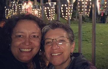 Twitter: Angélica Lozano podría dejar de ser congresista por matrimonio con Claudia López