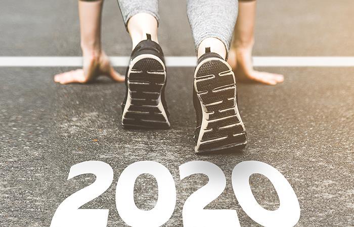 Cómo ser fitness 2020
