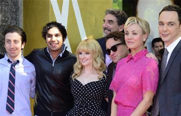 """Creador de """"The Big Bang Theory"""" hará una producción para Netflix"""