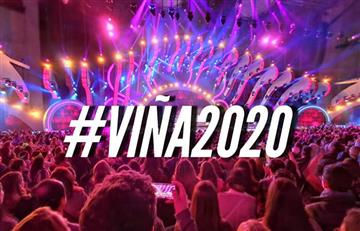 Anuncian que la gala del Festival de Viña no se realizará este año