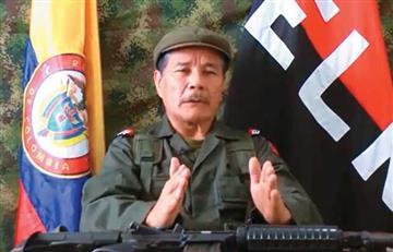 Gobierno solicita a Cuba la extradición de alias 'Gabino', líder del ELN
