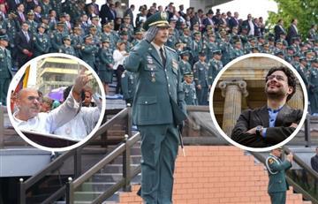 Iván Cepeda y Roy Barreras denunciarán 'chuzadas' ante la CIDH