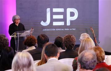 Este es el balance que deja la JEP tras dos años desde su creación