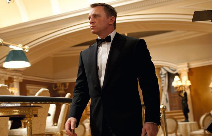 Por qué James Bond nunca será espía mujer