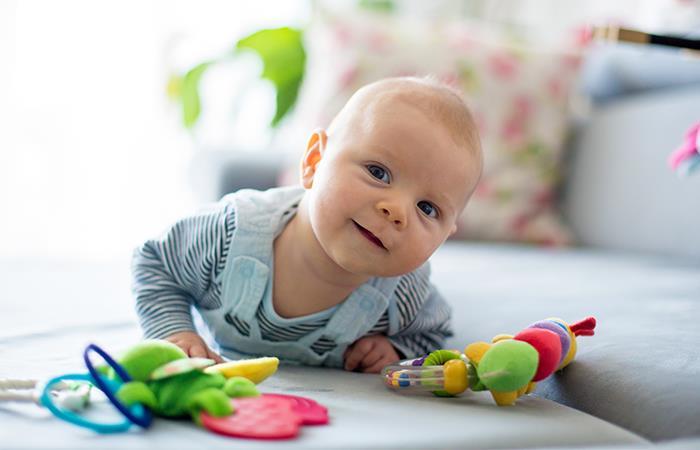 ¿Qué pasa si sueñas con bebés?. Foto: Shutterstock