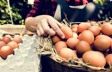 Arroz con huevo: el plato favorito de los colombianos que está entre los 100 mejores de Latinoamérica
