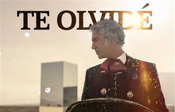 Alejandro Fernández estrena segundo adelanto de su regreso a las rancheras