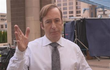 "Confirman sexta temporada de ""Better Call Saul"""