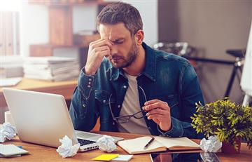 El estrés puede ser tu peor enemigo