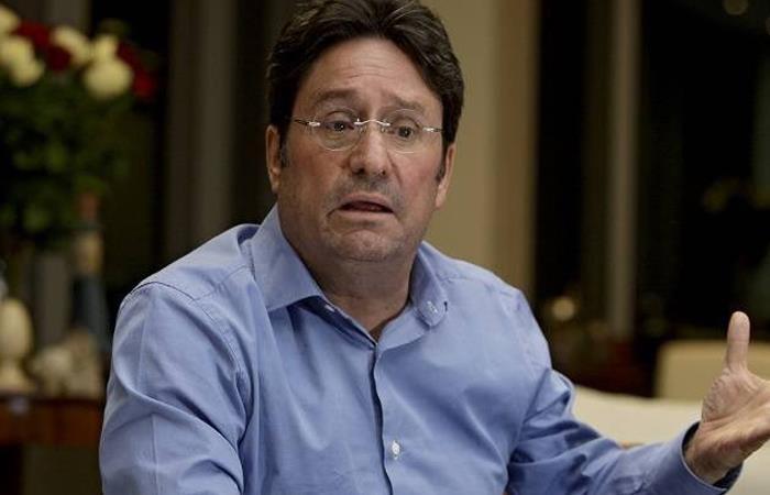 Francisco Santos renunció embajada Colombia en Estados Unidos