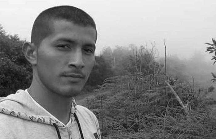 Líder social fue asesinado en Putumayo