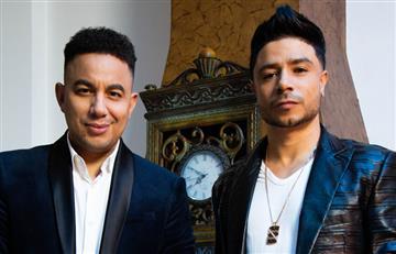 Amantes del vallenato: Felipe Peláez y Daniel Calderón estrenan su nueva canción 'Culpables'