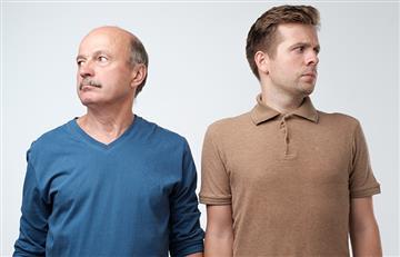 Complejo de Electra: La razón por la que tu novio se parece a tu papá