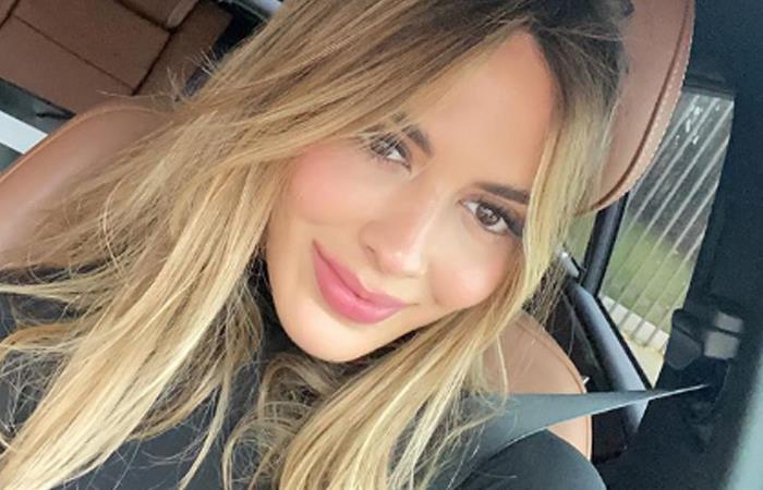 Shannon de Lima habló de su relación con James Rodríguez