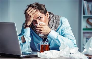 """Tecnología: Así podrán """"predecir"""" si te contagiaste de gripe"""
