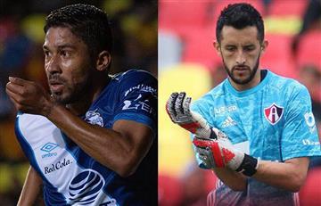 Christian Marrugo le ganó el pulso a Camilo Vargas en México