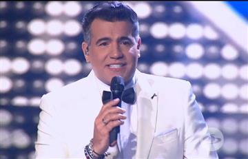 Carlos Calero regresará como presentador a 'Día a día'