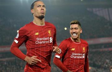 Liverpool cerca de ganar por primera vez la Premier League