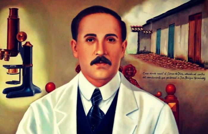 José Gregorio Hernández avanza en su camino a la beatificación