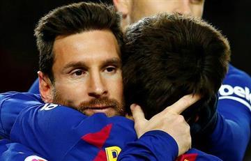 Así fue el debut del nuevo técnico de FC Barcelona
